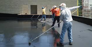 Waterproofing Treatment Solution