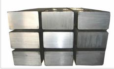 300 Series Stainless Steel Square Bars