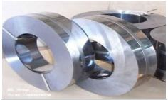 AISI 321 Stainless Steel Brighthnish Strip