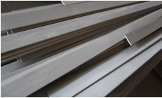SUS 202 Stainless Steel Cold Drawn Flat Bars