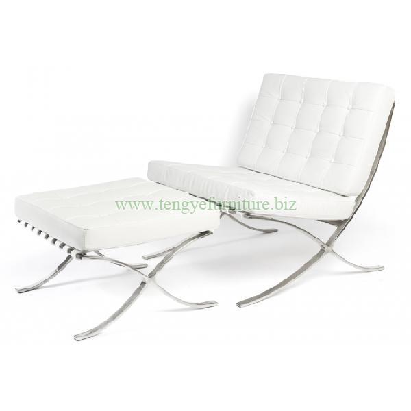 Inflatable Barcelona Lounge Chair