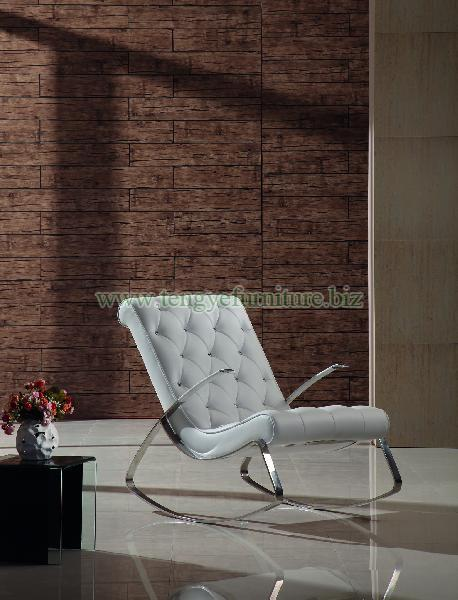 Rocking Chaise Lounge Chair