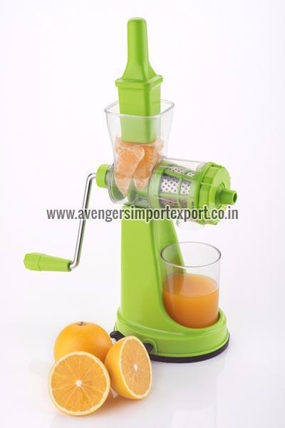 Jumbo Juicer