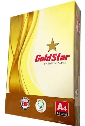 Gold Star A4 Premium Paper