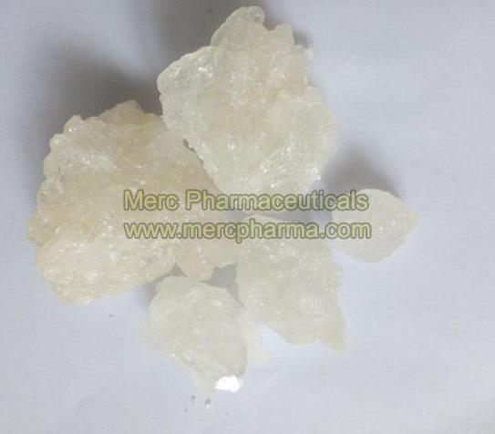 A-PVP Crystals
