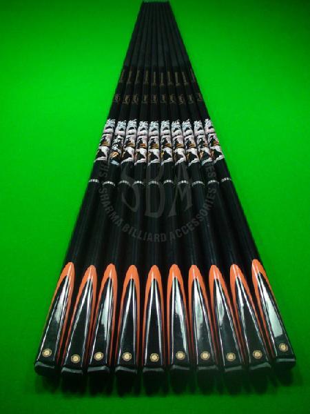 SBA  Snooker Cues