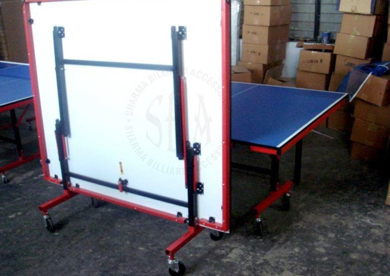 Queen Table Tennis Table