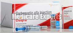 Cresp 40 Injection