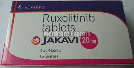 Jakavi Tablets (20mg)