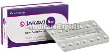 Jakavi Tablets (5mg)