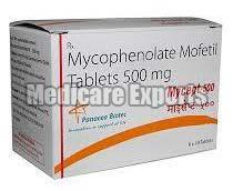 Mycept-500 Tablets