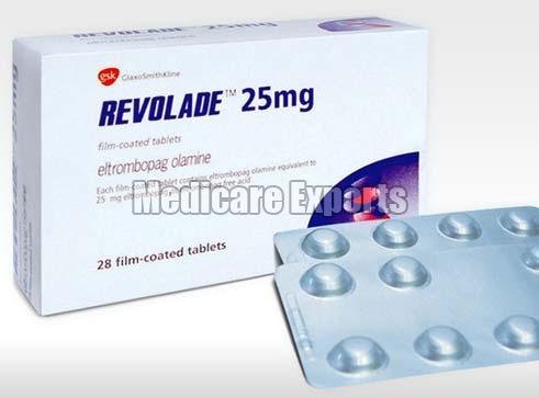 Revolade Capsules (25mg)