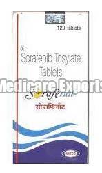 Sorafenat Tablets