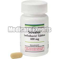 Sovaldi Tablets
