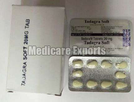 Tadagea Tablets (20mg)