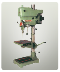 32mm Pillar Drill Machine