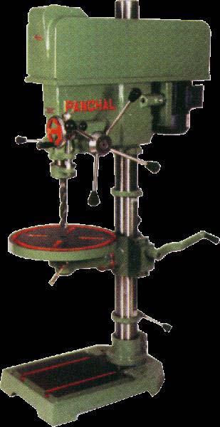 25/ 230 PCR Drill Machine