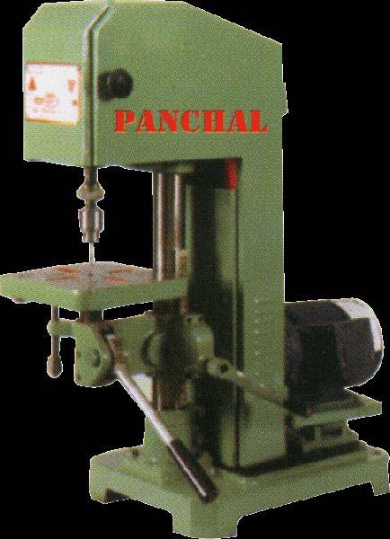 6mm Tapping Machine