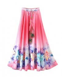Ladies Long Skirts,Designer Long Skirts,Womens Long Skirts Suppliers
