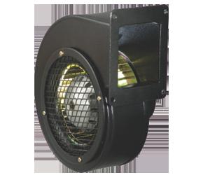 SISW-DB Series Forward Curved Centrifugal Air Blower