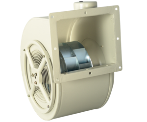 DIDW-RB Series Backward Curved Centrifugal Air Blower