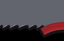 M42-Maxima-Sprint Bimetal Bandsaw Blade