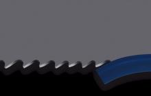 M42-Sprint Bimetal Bandsaw Blade