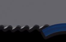 M42-Sprint-Plus Bimetal Bandsaw Blade