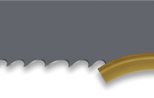 M42-Taifun-Maxima Bimetal Bandsaw Blade