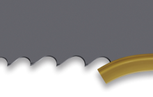 M51-Taifun-Maxima Bimetal Bandsaw Blade