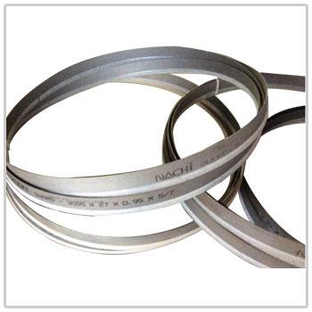 Metal Cutting Bandsaw Blades 01