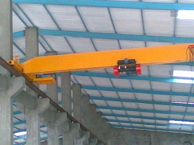Single Girder Crane