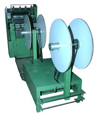 FIBC Machine Winder
