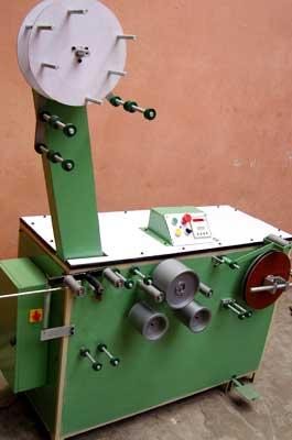 Rolling Machine
