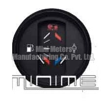 Electronic Instrument Clusters