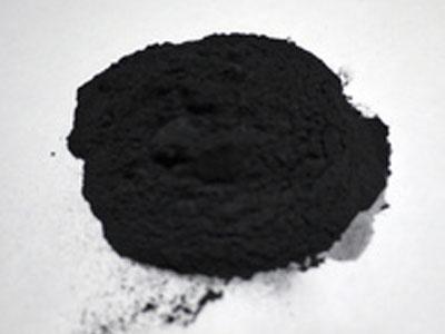 Tin II Oxide Black