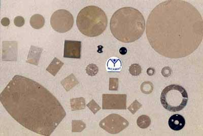 Fabricated Mica