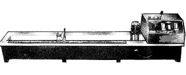 Ductility Testing Apparatus