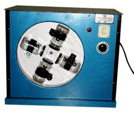 Film Stripping Machine