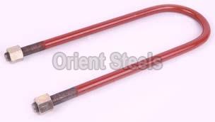 Mild Steel U Bolts 01
