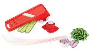 Kitchen Chopper & Slicer