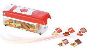 Kitchen Slicer & Dicer