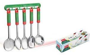Serving Spoon Set