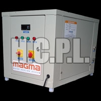 Water Heating System 02