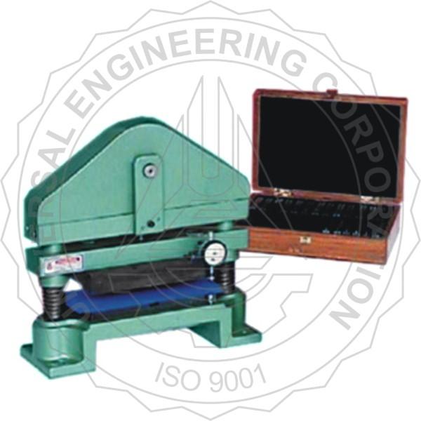Carton Board Creaser (UEC-3005)