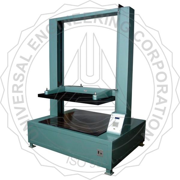 Box Compression Tester (UEC-3006)