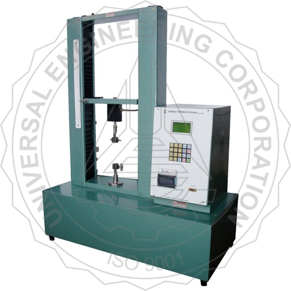 UEC-1005 B Tensile Strength Tester (Electronic)