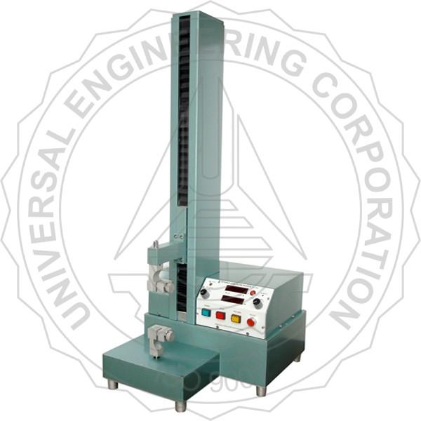 Tissue Tensile Tester Electronic (UEC-1005 E)