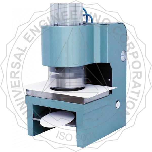Automatic Circular Sample Die Cutter (UEC-1009DII)