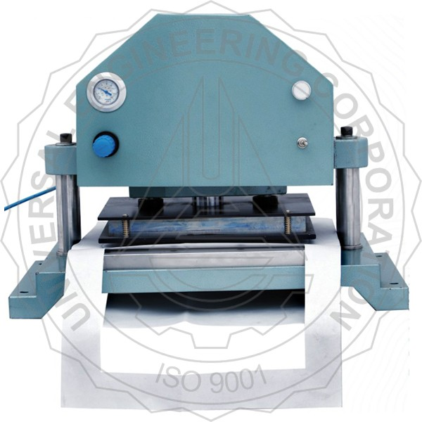 Punch & Die Cutter Pneumatic Clamping (UEC-1009E)